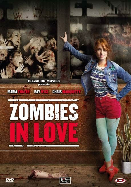 film love zombie zombies in love 2015 filmtv it