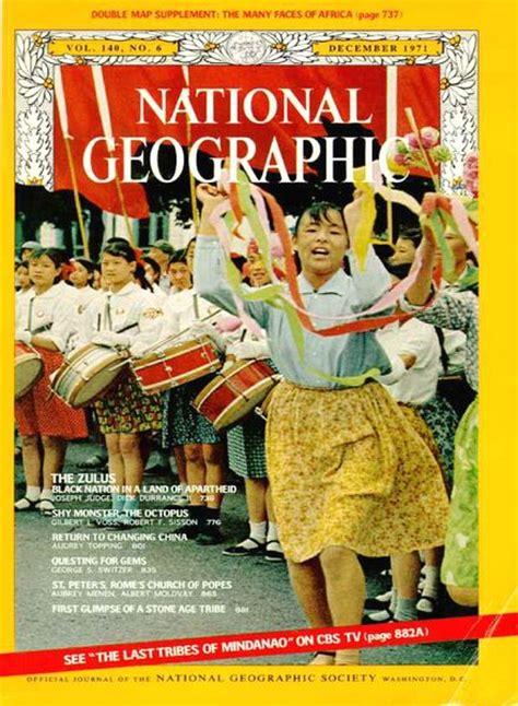 National Geographic 1971 Jual Satuan national geographic magazine 1971 12 december pdf magazine