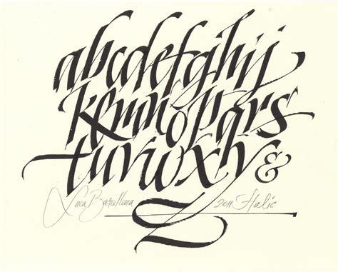 mb alphabet luca barcellona flickr
