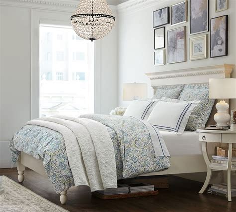 pottery barn bedroom 8 ways to upgrade your bedroom
