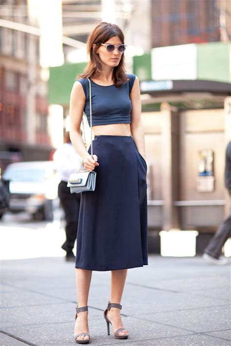 coveting crop tops high waisted the covetable