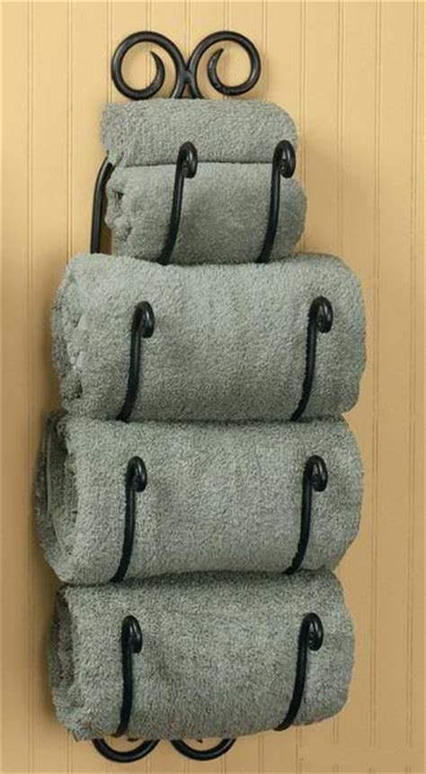 bathroom wall towel holder pinterest the world s catalog of ideas