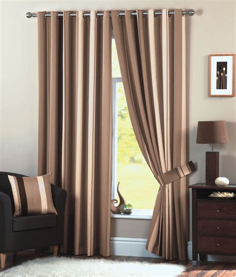 silk draperies ready made lined eyelet curtains faux silk stripe ready made ring top