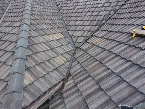 Cement Tile Roof Is It Time For A New Roof Give Cc L Roofing A Call Cc L Roofing