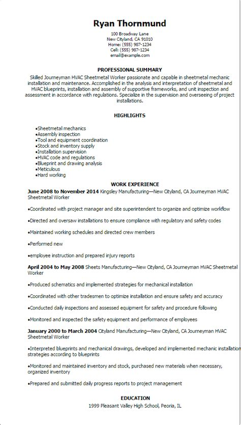 Sle Resume For Custodial Worker custodian resume sle 28 images janitor resume