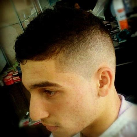 high taper fade short hairstyles for men taper fade haircut for men low high afro mohawk fade