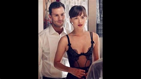 Fifty Shades Of Gray by Where Did Dakota Johnson Got Her Lingerie From Youtube
