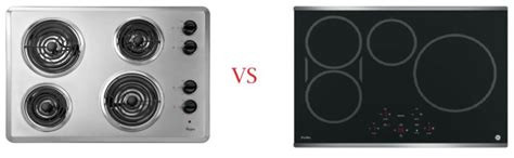 What Is Induction Cooktop Vs Electric - induction cooktop vs electric cooktop