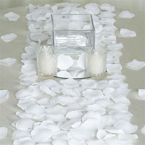 wedding favors cheap bulk 2000 silk petals wedding favors wholesale cheap