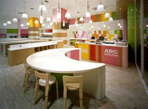Interior Design Home Staging Classes by Kids Cooking Studio Interior Design Ideas 3 A Clore