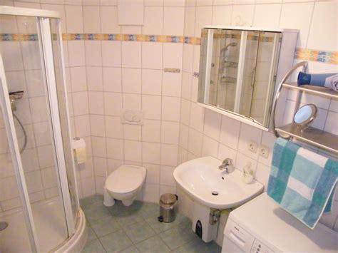 waschmaschine badewanne ferienwohnung meerestraum r 252 frau angelika klawonn