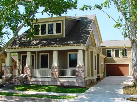 craftsman bungalow architectural styles of america and how to identify a craftsman style home the history types