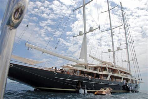 parker boats nada depois de curtir o maior veleiro do mundo sarah jessica