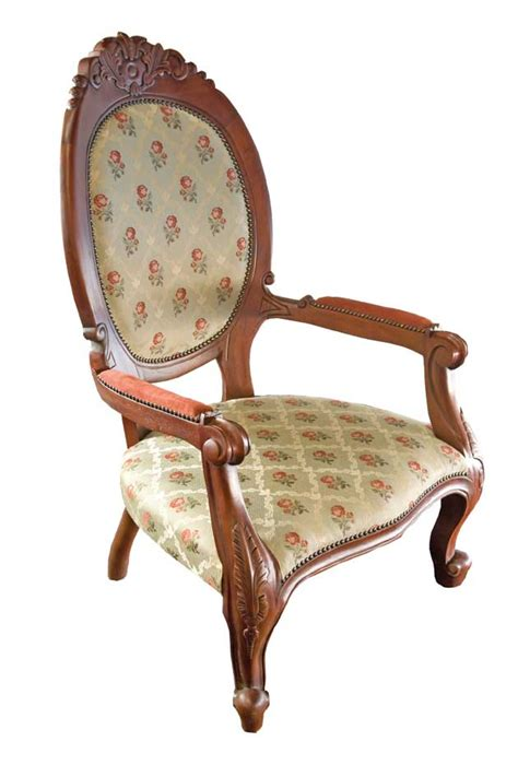 antique armchair styles antique victorian armchair for victorian home styles