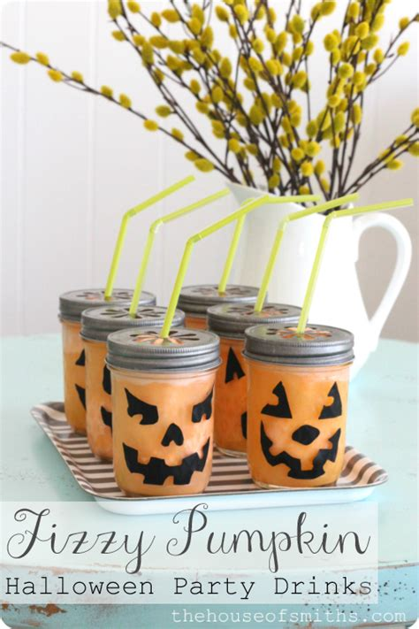 halloween drinks kid friendly kid friendly halloween party tips homes com