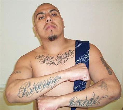 brown pride tattoos designs estrada may be in arizona local elkodaily