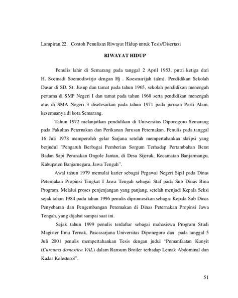 penulisan daftar pustaka luar negeri contoh liran karya ilmiah mahasiswa peternakan undip