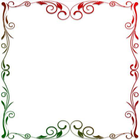 frame design clipart free borders border clip art