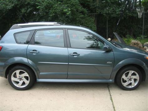 how petrol cars work 2008 pontiac vibe electronic throttle control find used 2008 pontiac vibe base wagon 4 door 1 8l in crystal lake illinois united states for