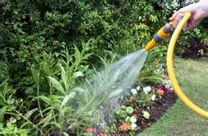 recycle grey water for garden house and gardening addicts
