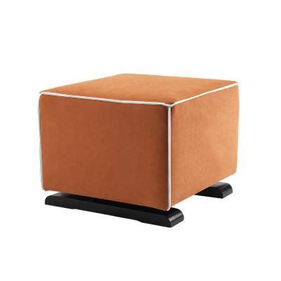 luca ottoman boutique nusery decor chairs