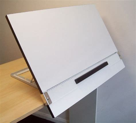 T Drawing Board by Diy Drafting Table Or Drawing Table Search