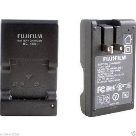 Charger Casio Bc 60l Oem genuine fujifilm bc 45b bc 45c np 45a original