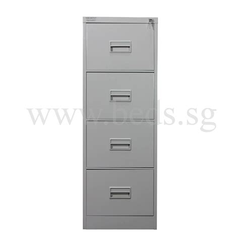 four drawer file cabinet metal four drawer steel filing cabinet furniture home d 233 cor