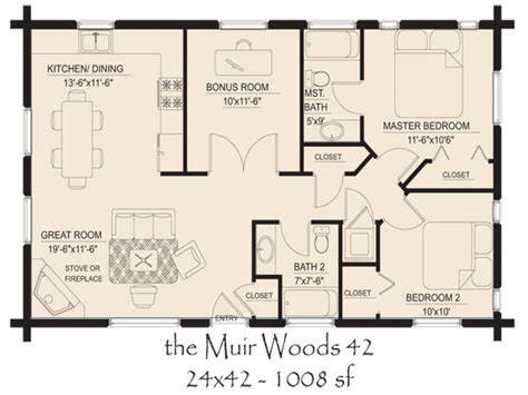 log cabin open floor plans log cabin with open floor plan log door open country