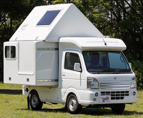 honda ev plus for sale japanese rvs are as bonkers as they are