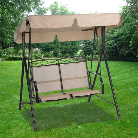 ace hardware swing swing canopy replacement garden winds