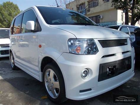mitsubishi ek wagon 2011 used mitsubishi ek wagon limited 2011 car for sale in
