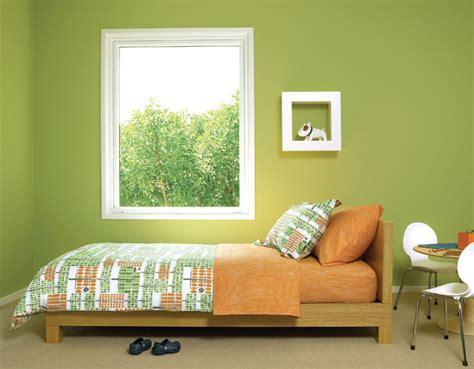 imagenes de paredes verdes colores y tendencias correveidile