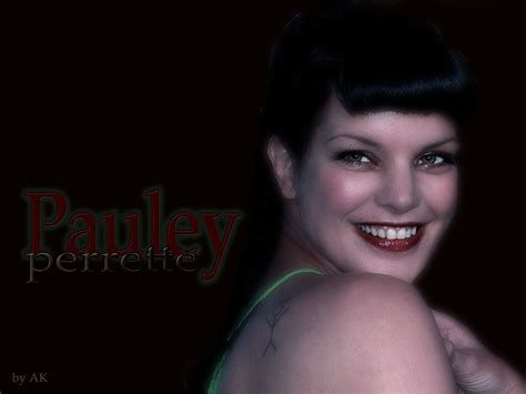 pauley perrette tattoo pauley perrette wallpapers photos images pauley