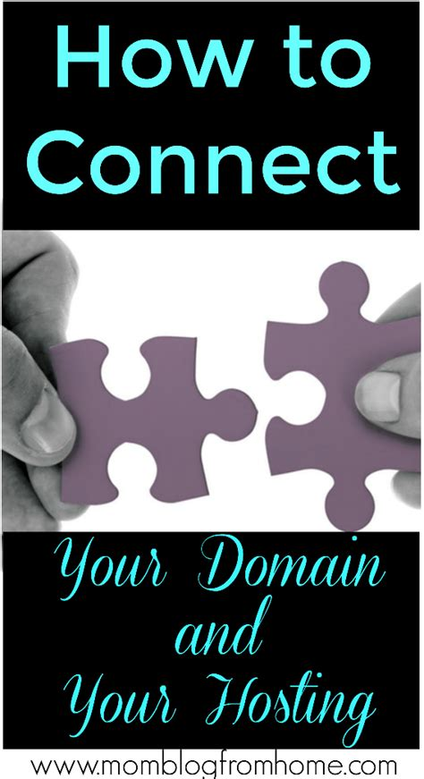 connect  domain  hosting mom blogs school