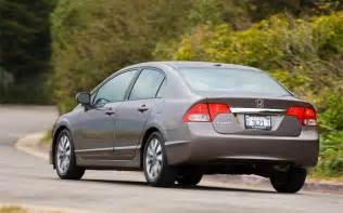 honda civic ex l 2011 widescreen car image 10 of
