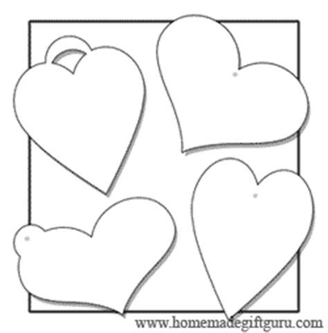 printable heart gift tags printable gift certificates for mom