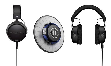 Beyerdynamic Headphone Dt 1770 Pro new dt 1770 pro studio headphones from beyerdynamic