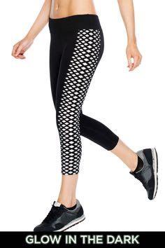 Forever21 Branded Legging jala clothing legging forever 21 f21branded