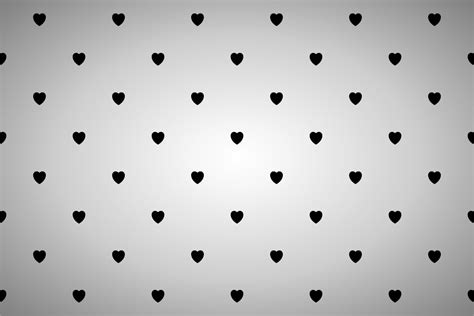 dot pattern heart heart polka dot wallpaper