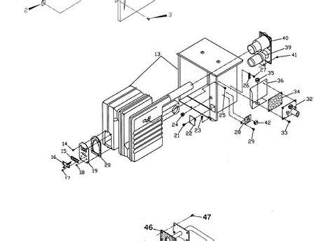 suburban furnace parts diagram suburban furnace wiring diagram wiring source