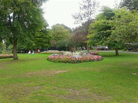 cannon hill park birmingham what to know before you go