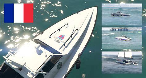 gta 5 police boat cheat french police boat gta5 mods