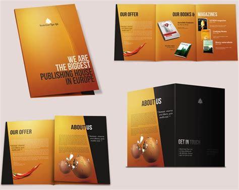 1000 images about brochure design on pinterest tri fold