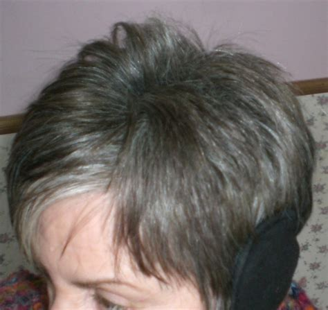 styling gel that covers grey hair coloring gray hair thriftyfun