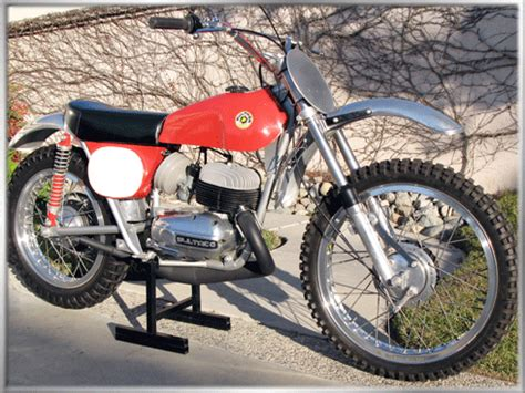 Bearing Swingarm Trail Crossx 250cc bultaco classic motorcycles classic motorbikes