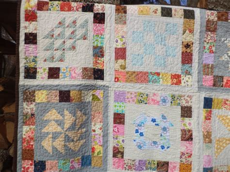 Easy Quilt As You Go by Cat Quilts Quilt As You Go Finish