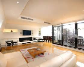 Open Plan Flooring Ideas Open Plan Living Room Design Ideas Photos Amp Inspiration
