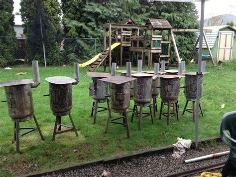 build wood burning stove surround diy  plans