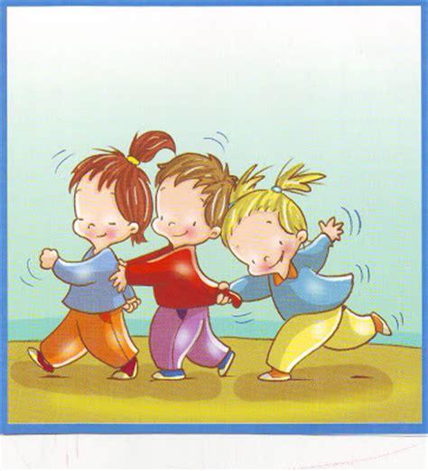 imagenes de niños jugando en el jardin de infantes eduquemos con amor laminas ni 209 os y ni 209 as jugando